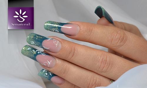 Indigo Nails greenlight